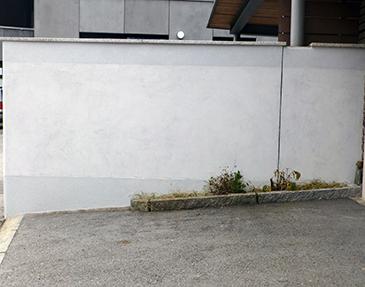 Stucco Veneziano Aussenbereich
