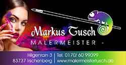 logo markus tusch