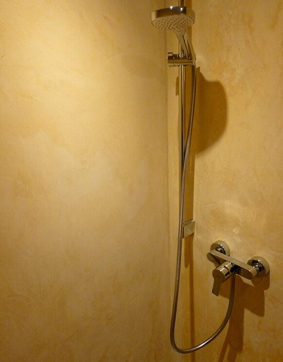 Duschkabine siena
