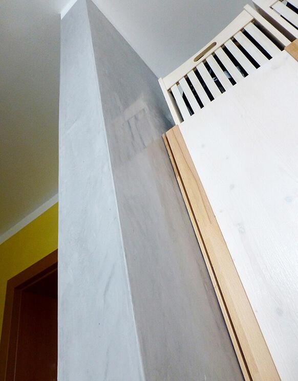 Stucco Veneziano Raumteiler