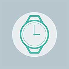 Uhr Symbolbild